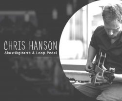 Chris Hanson Instrumental Blues, Jazz, Folk